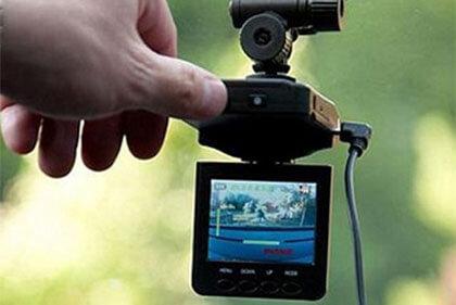 Видеорегистратор | HDSMART 3В1
