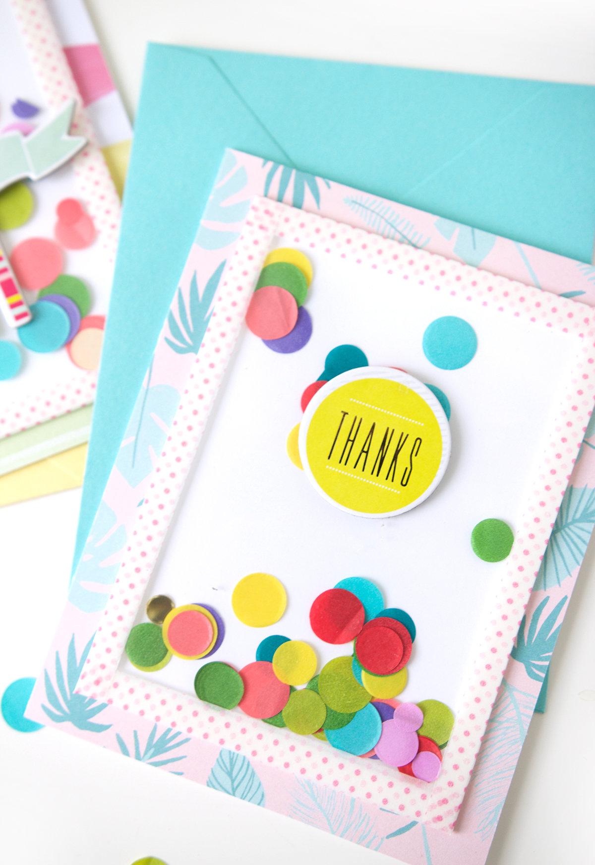 Люблю свою, сделай поздравительные открытки сам