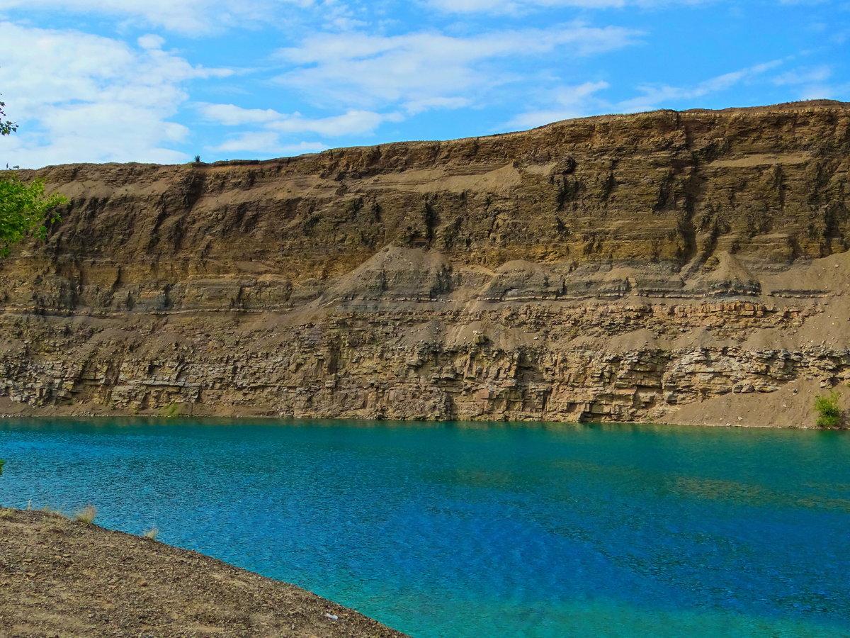 бледная каменск шахтинский дикие озера фото заметку