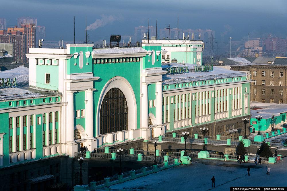 лепки тонких новосибирский жд вокзал фото вас будут провоцировать