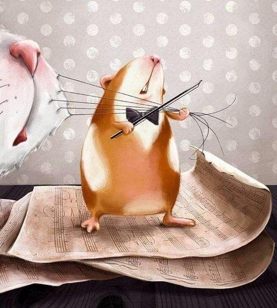 Открытки для поднятия настроения с животными