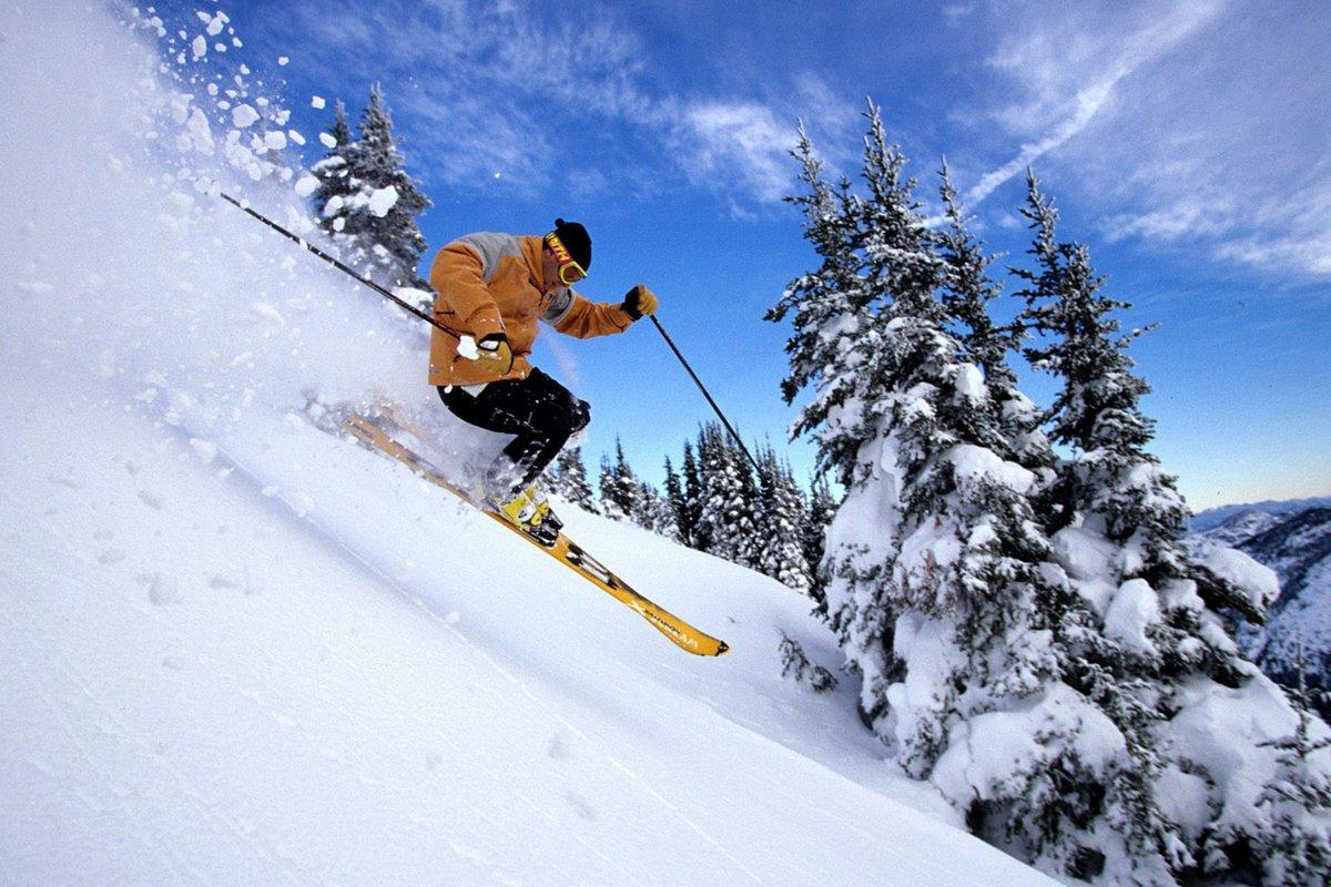 Жду, картинки лыжи спорт