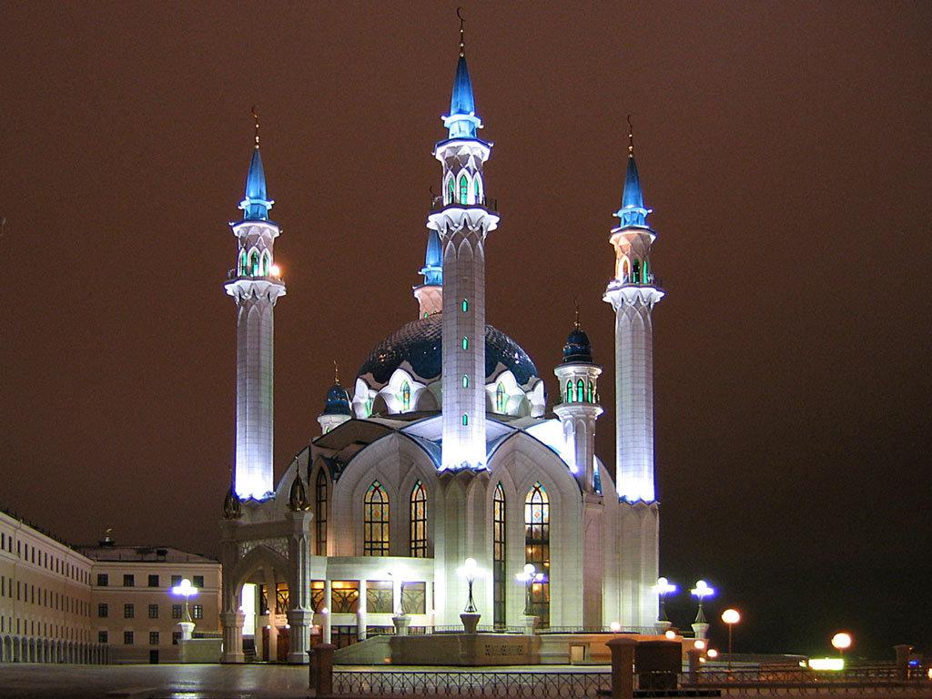 Картинки с мечетями, дню ангела
