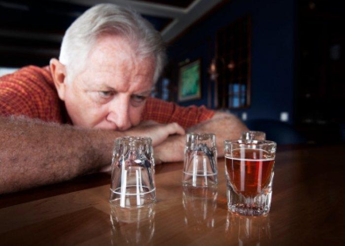 Кодирование от алкоголизма уколом в вену: последствия ...