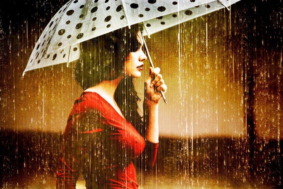 Рождественский вертеп, картинки девушки под дождем под зонтом