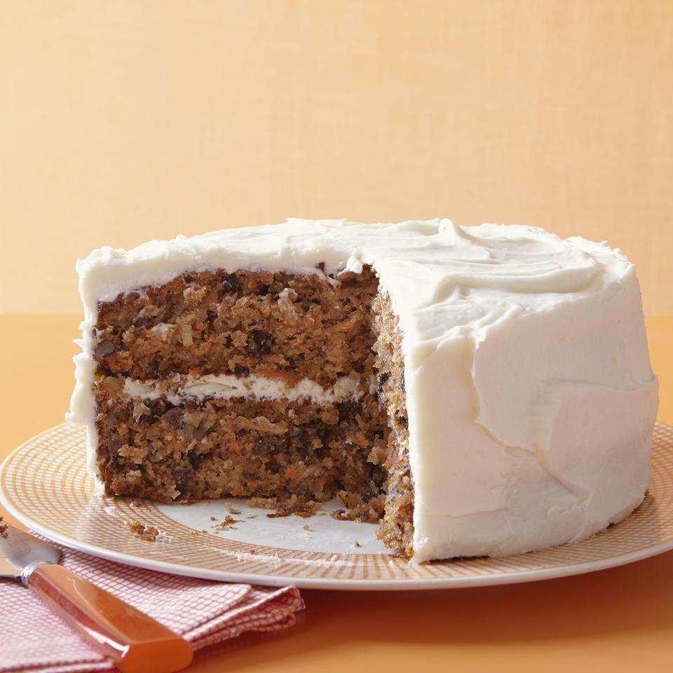 постройка представляет рецепты американских тортов с фото нет