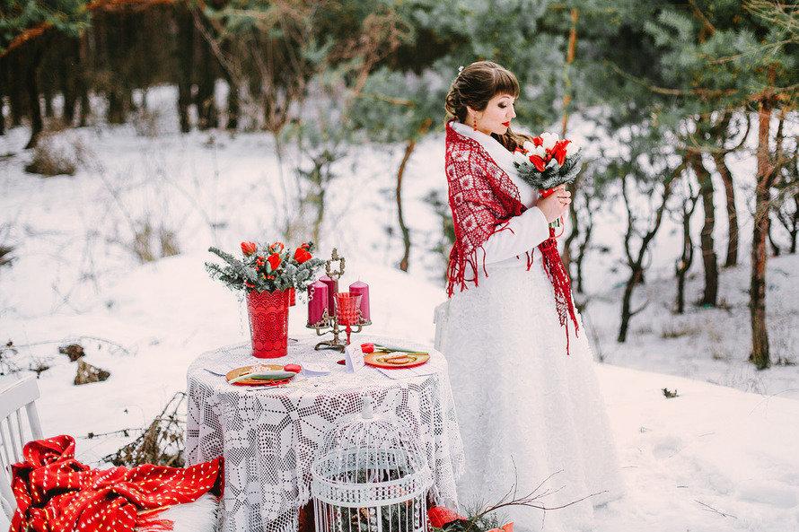 интересные идеи для зимней фотосессии фотосессия