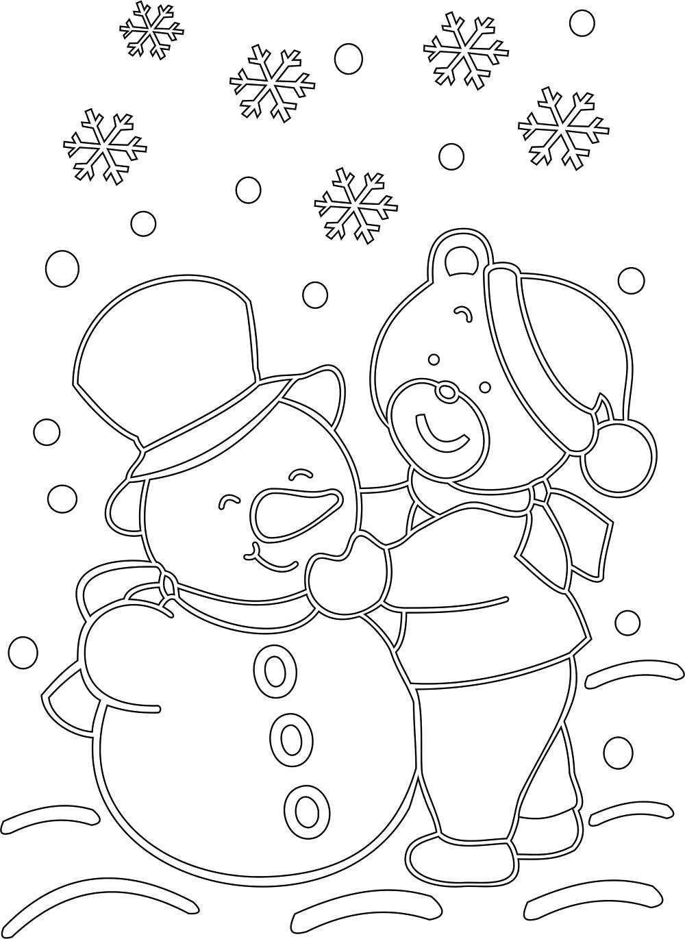 Новогодняя открытка своими руками рисунок карандашом