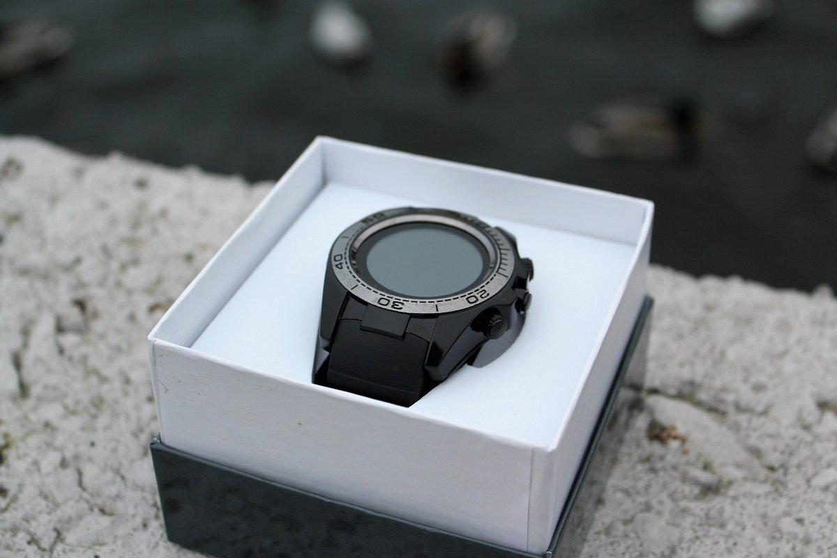 Умные часы Smart Watch SW007