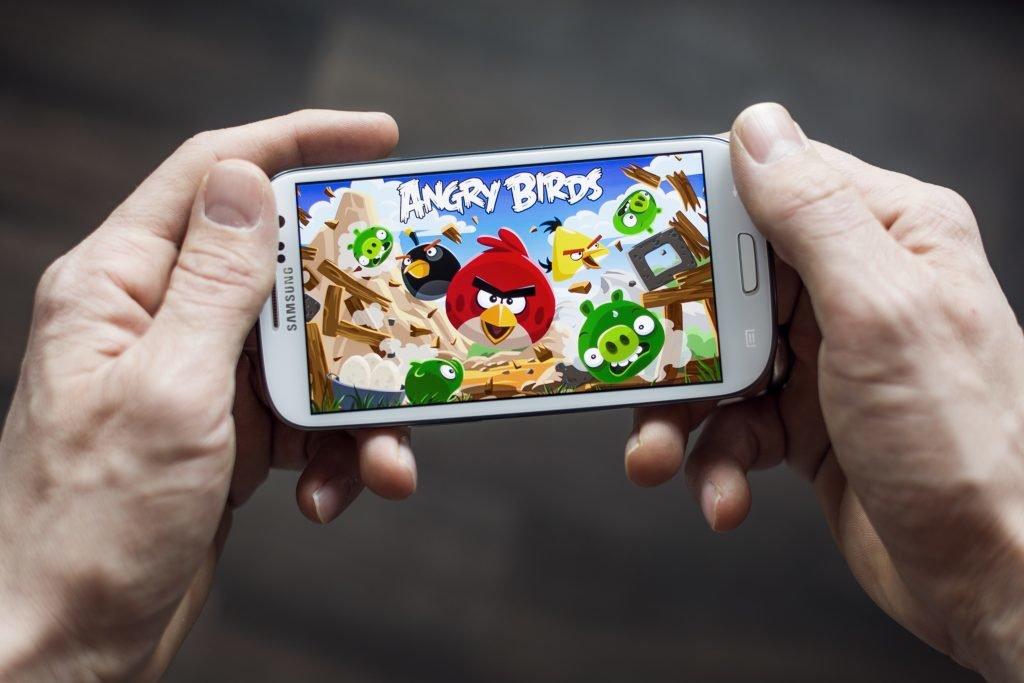 Игры картинки для телефонов