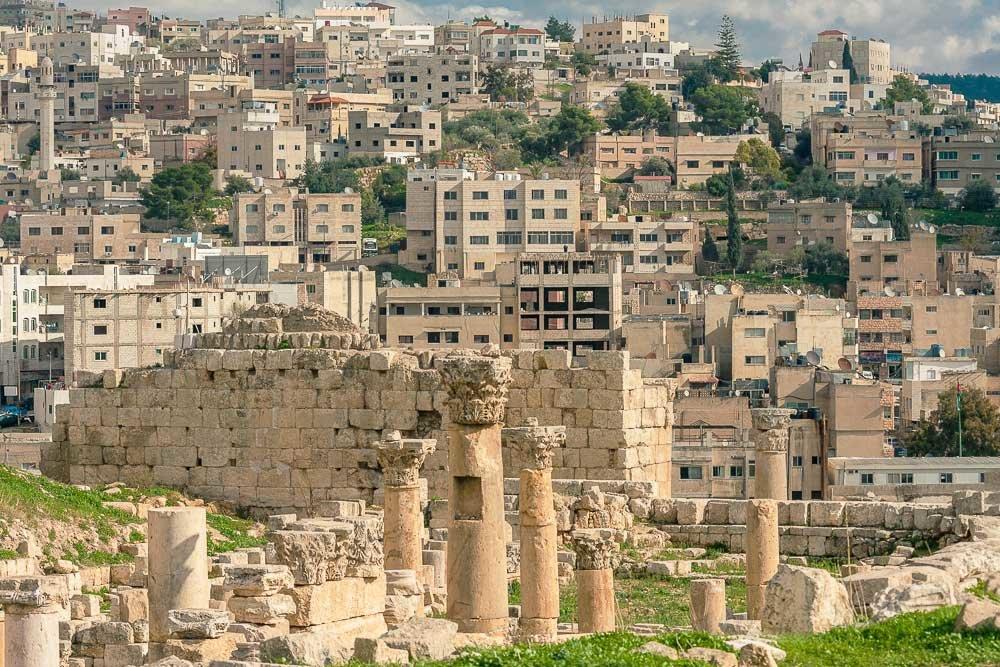 Красивые фото иордании амман хранить такие
