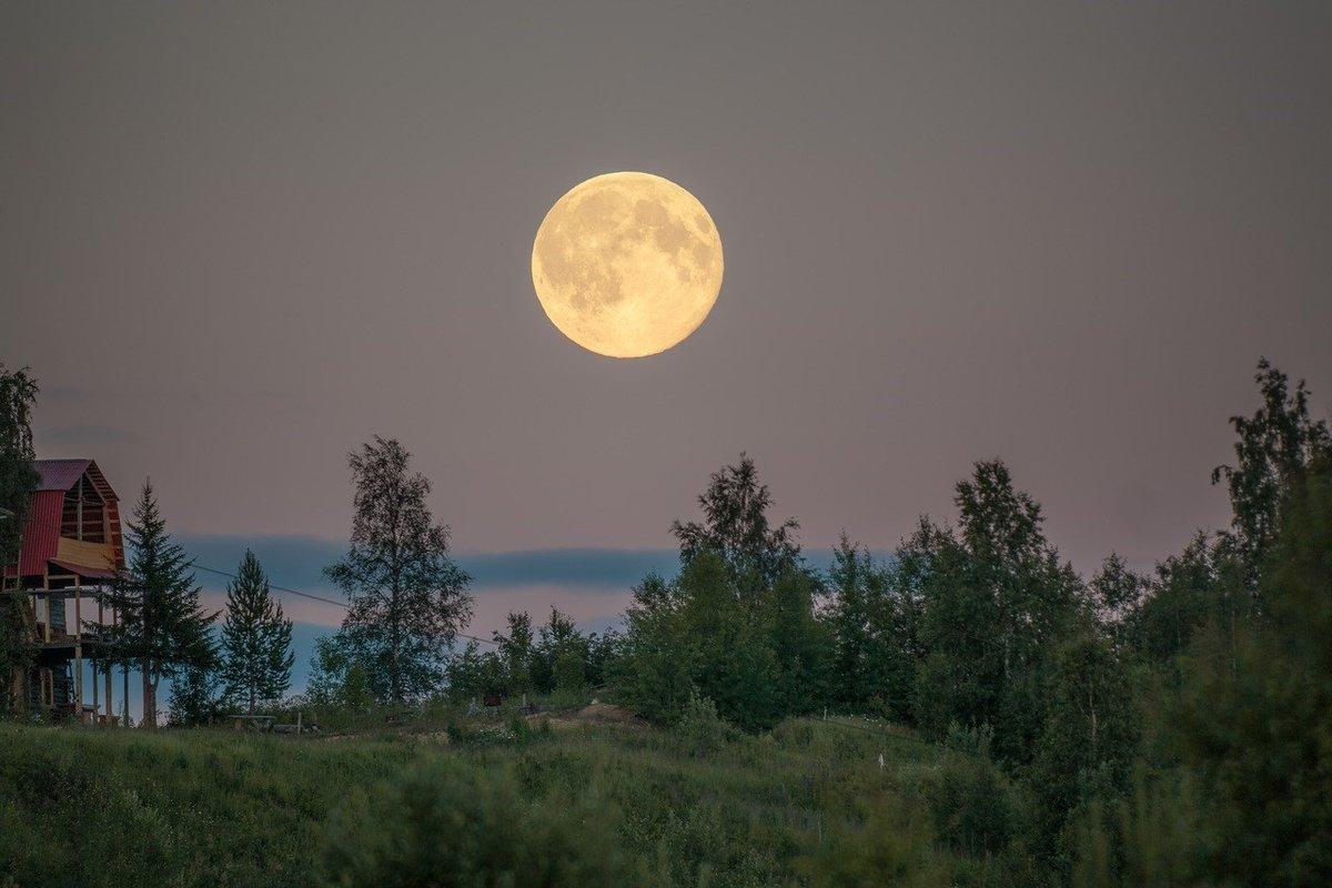 Луна фото с земли картинки