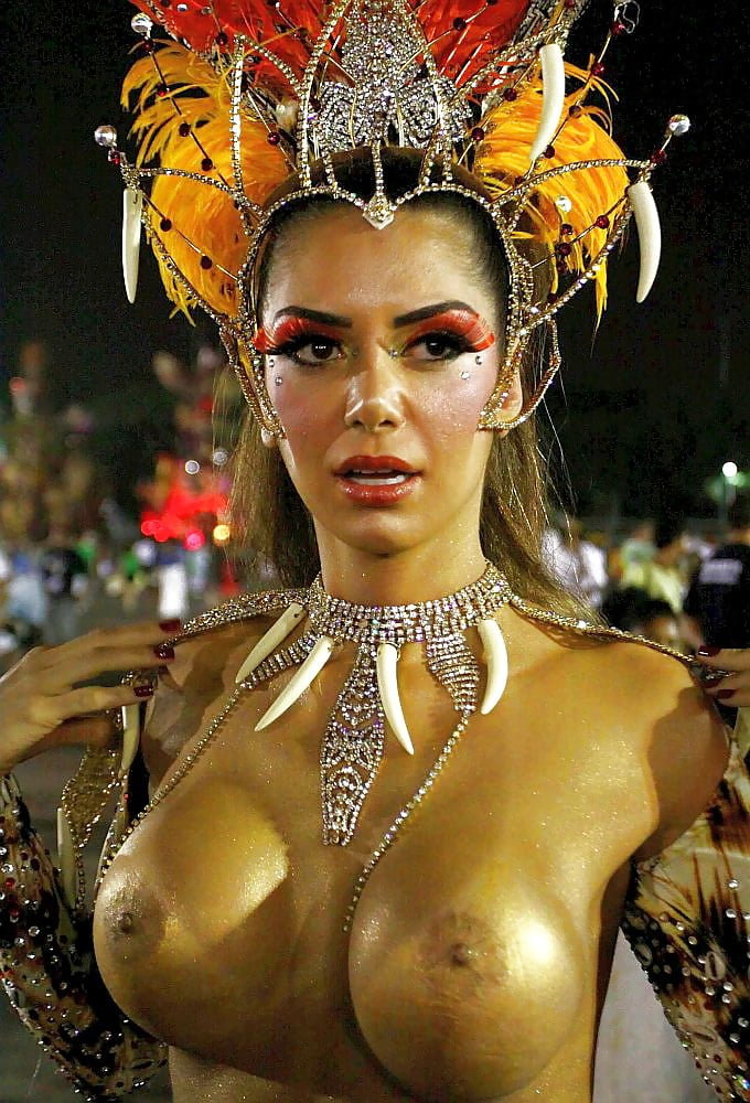 South american carnival pics of babes #10