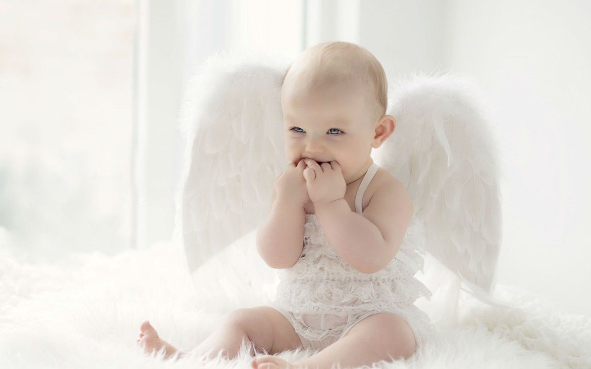 Ангелок фото картинки