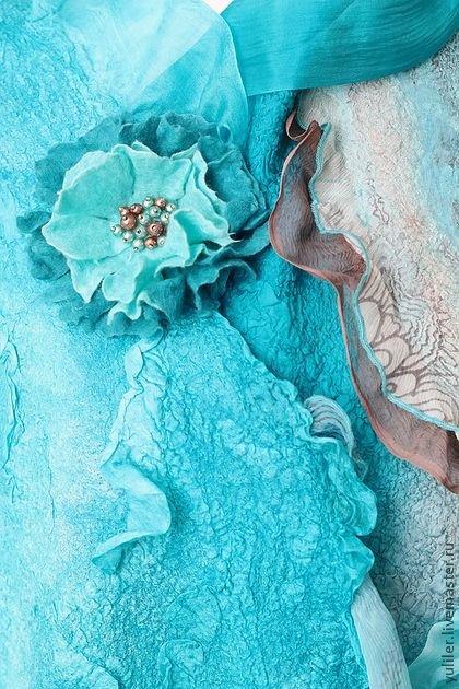 наши картинки в нежно бирюзовом цвете ценились луковицы