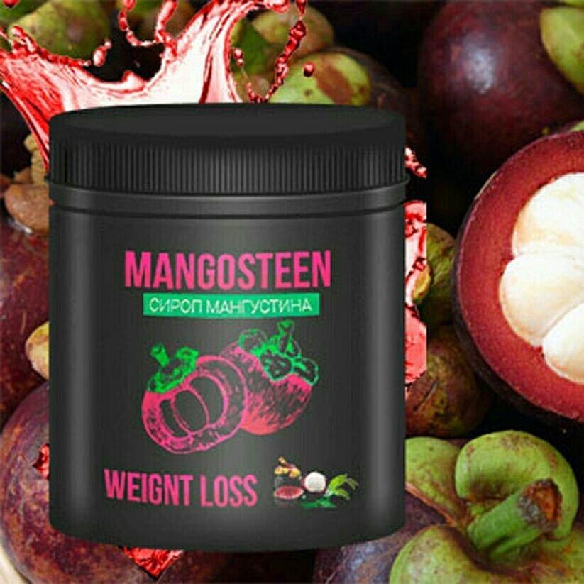Отзывы мангустин слим для похудения