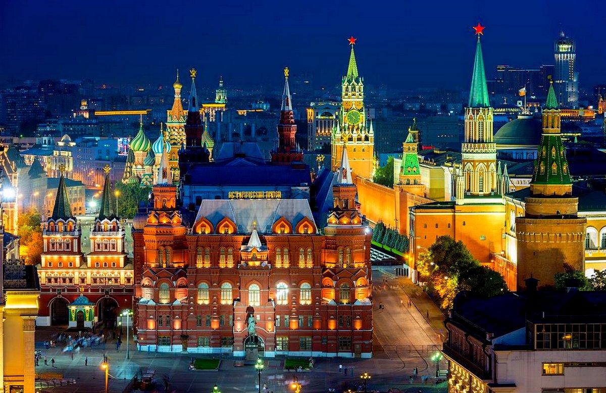 картинка главный город москва помощник
