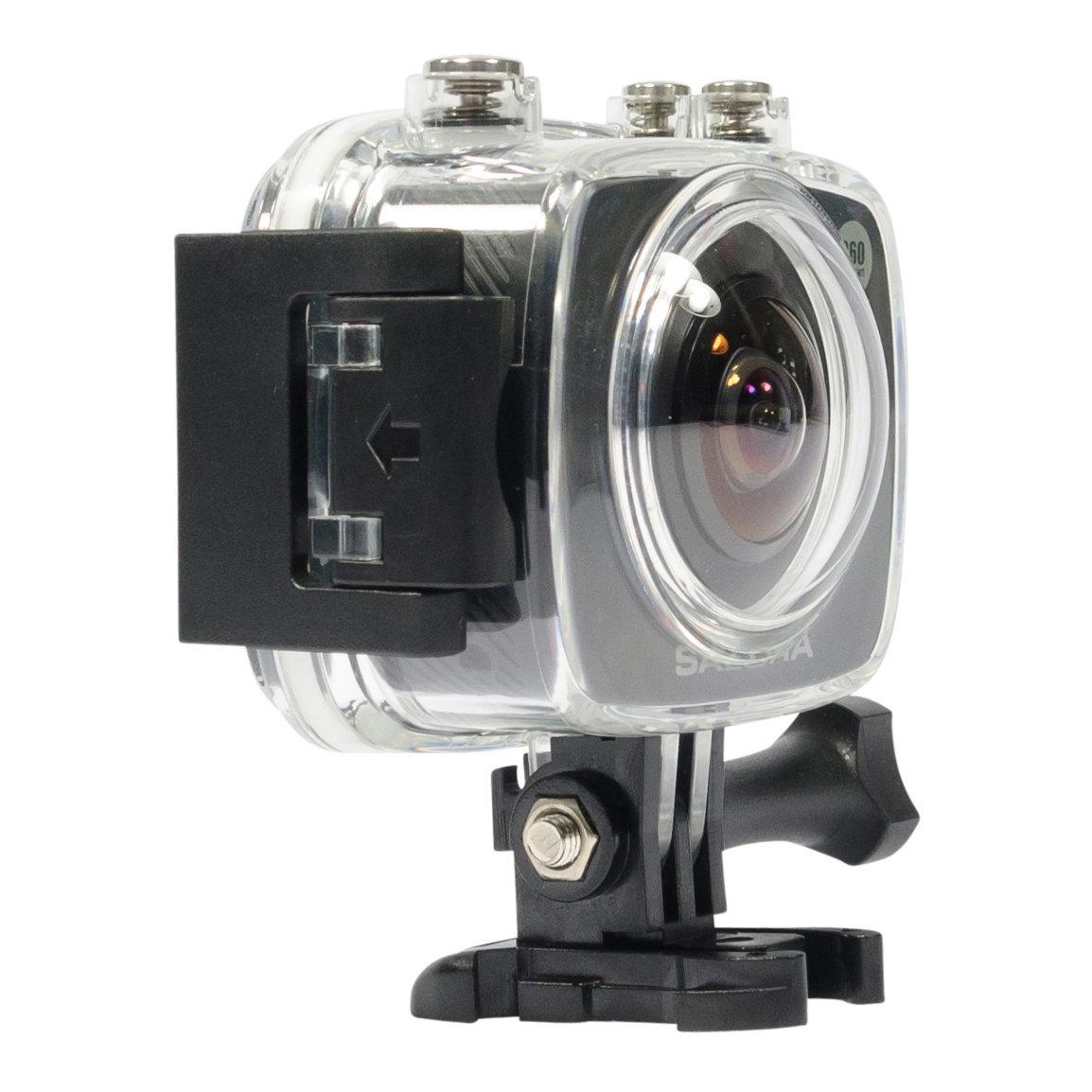 Экшн Камера SportCam A7-HD в Лисичанске