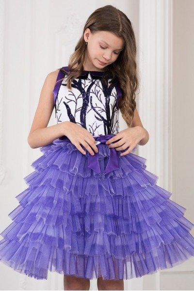 e6989527083 35 карточек в коллекции «Праздничные платья для девочек ...
