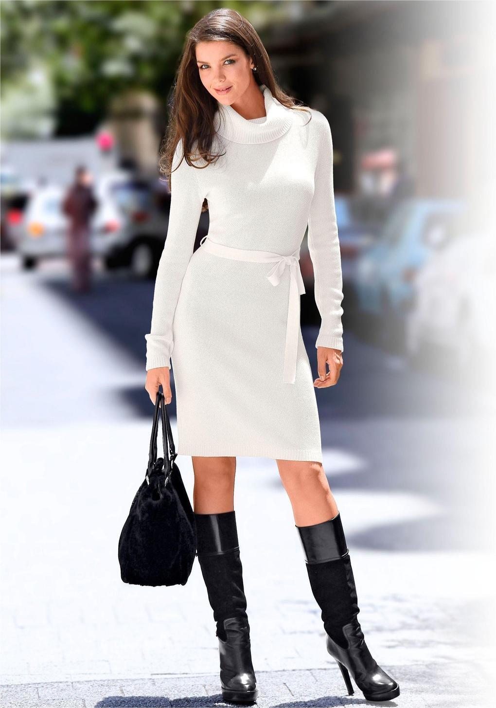 задних белые зимние платья фото хочет заняться
