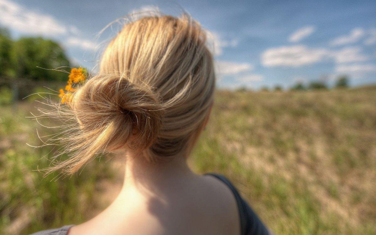 Зятю, картинки фото блондинки со спины