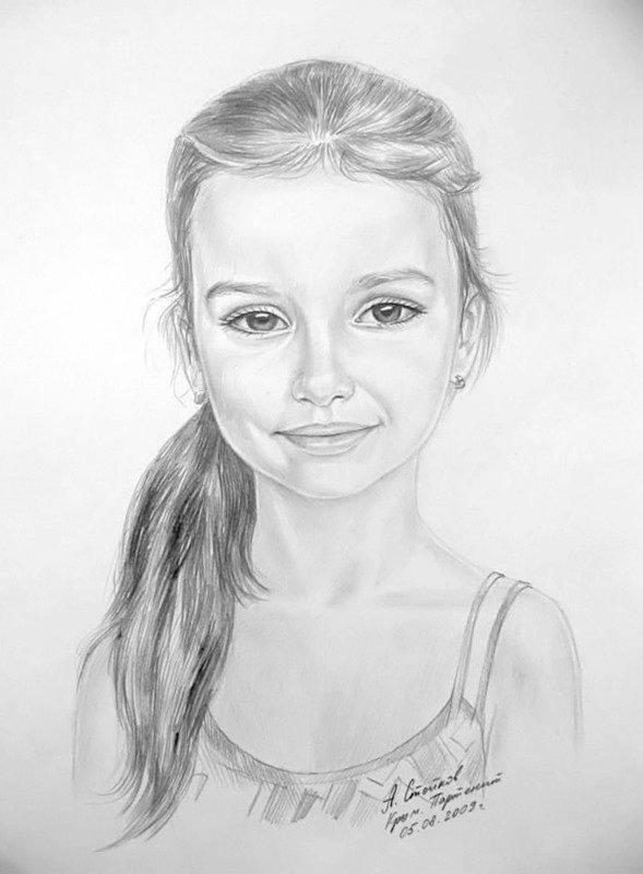 Картинки которые рисовали подростки