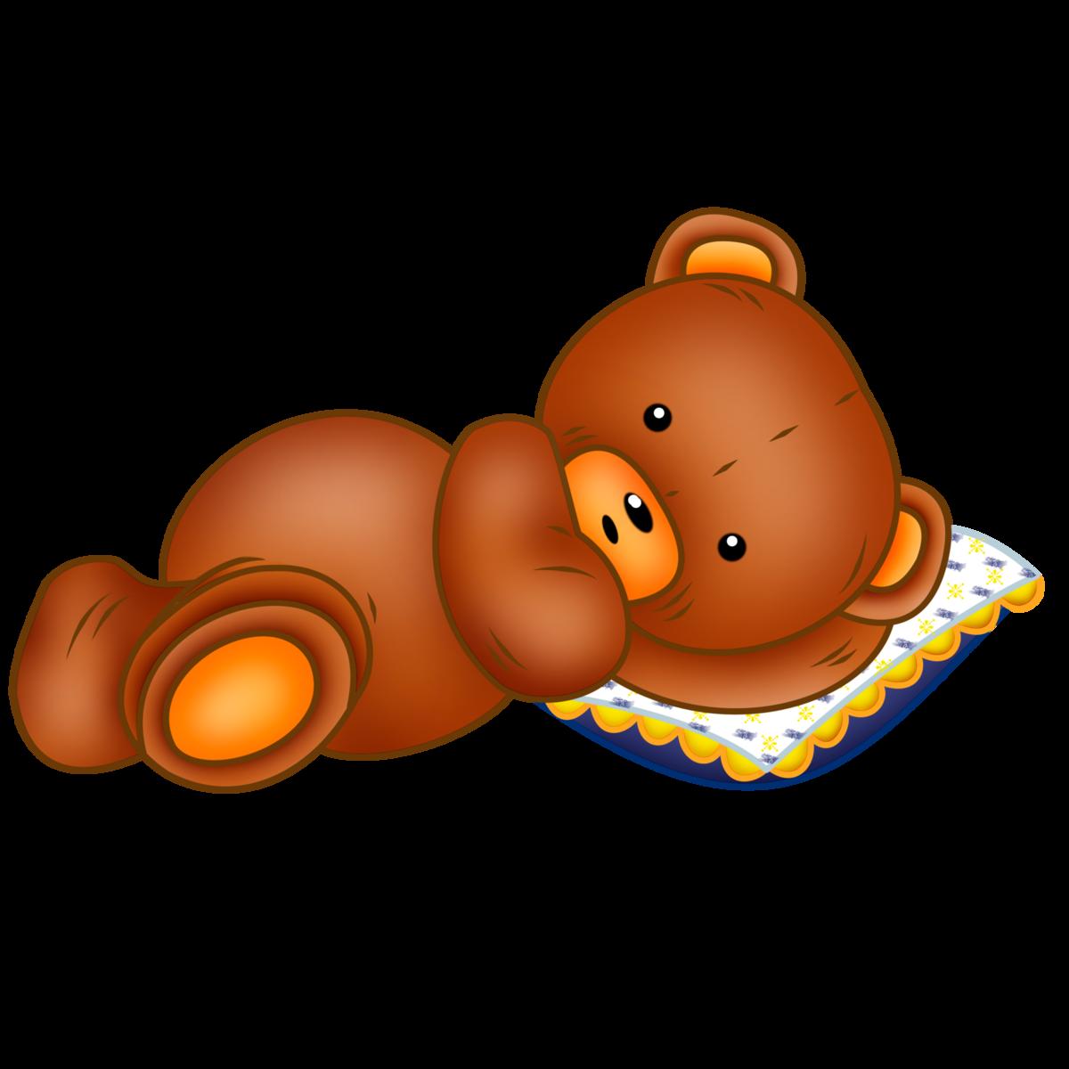 Утро пятница, картинка медвежата для детей на белом фоне