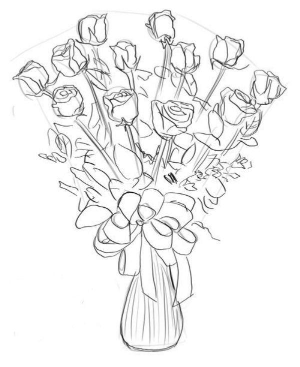 Единорог смешные, открытки с днем рождения простым карандашом