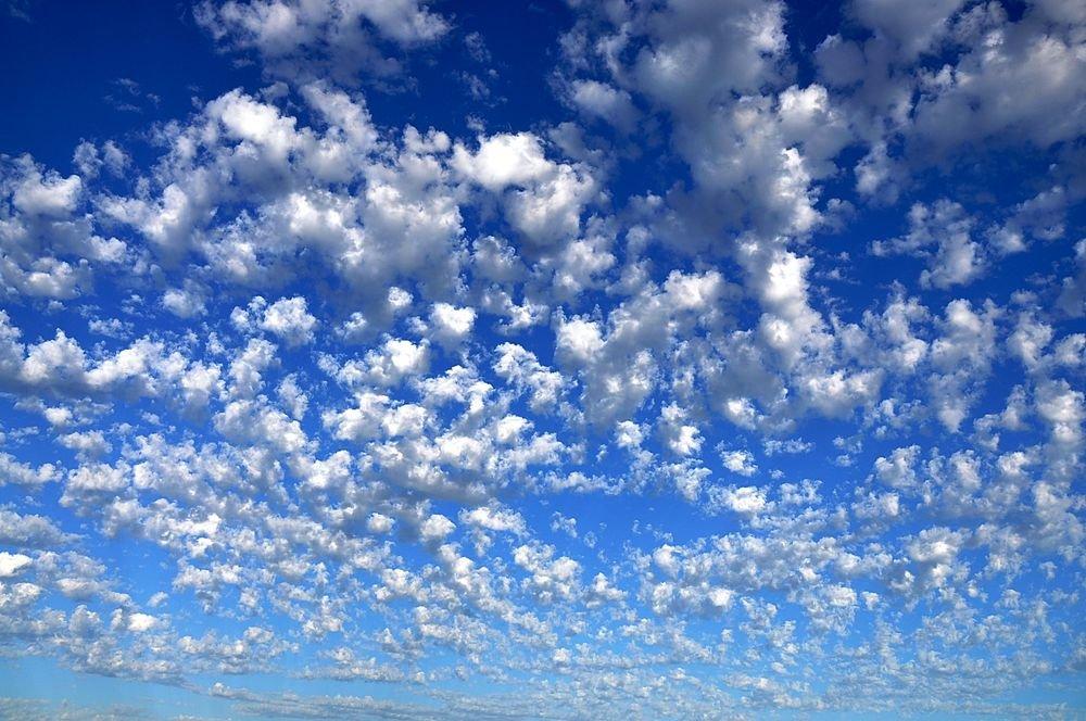Картинки неба днем