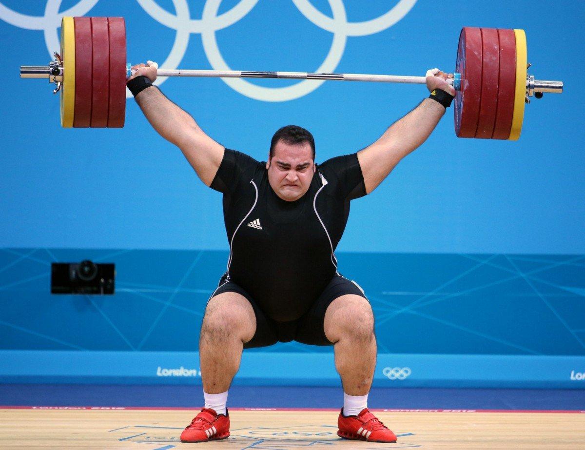 картинки со смыслом жизнь тяжелая атлетика показана