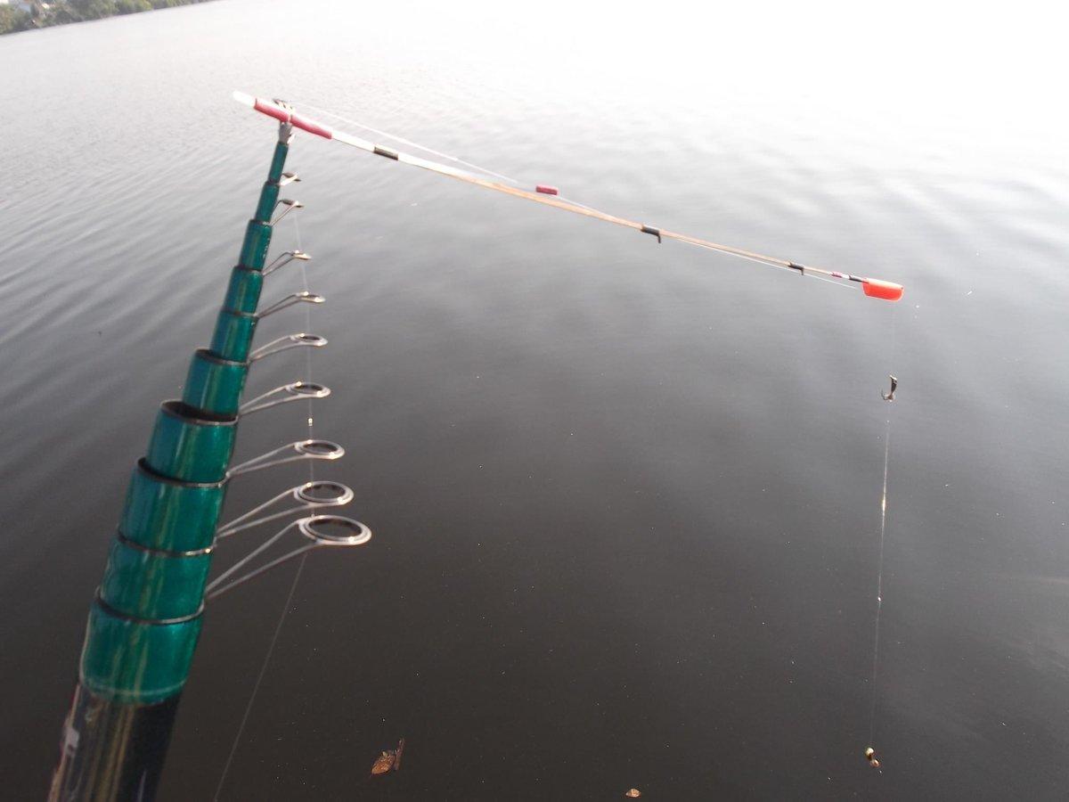 Кивок для рыбалки что это
