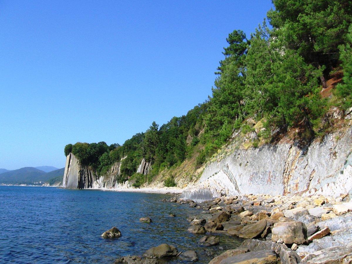 картинки черного моря в краснодарском крае могут