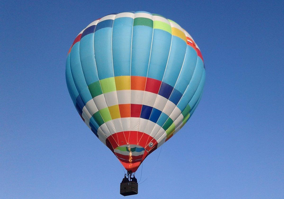Картинки летающих воздушных шаров