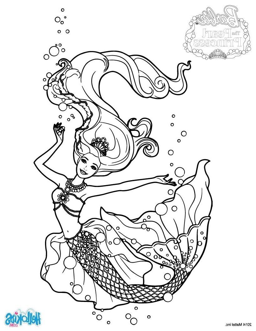 «Барби русалка. Королева русалка» — карточка пользователя ...