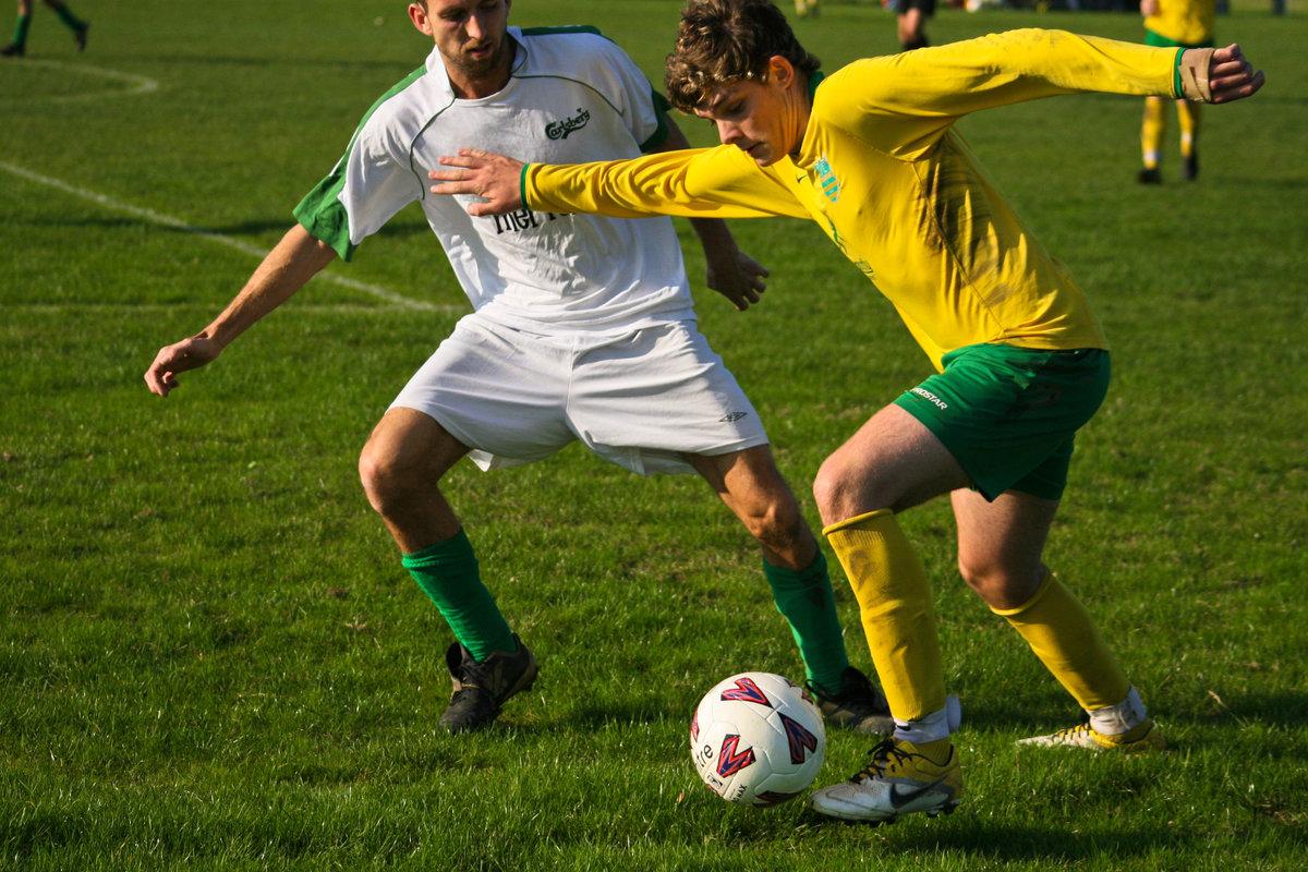 спортивный футбол фото семейного фотографа для