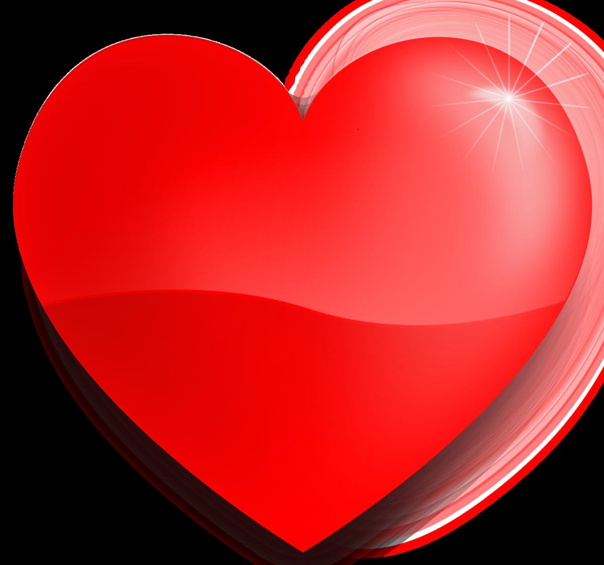 Картинки сердец