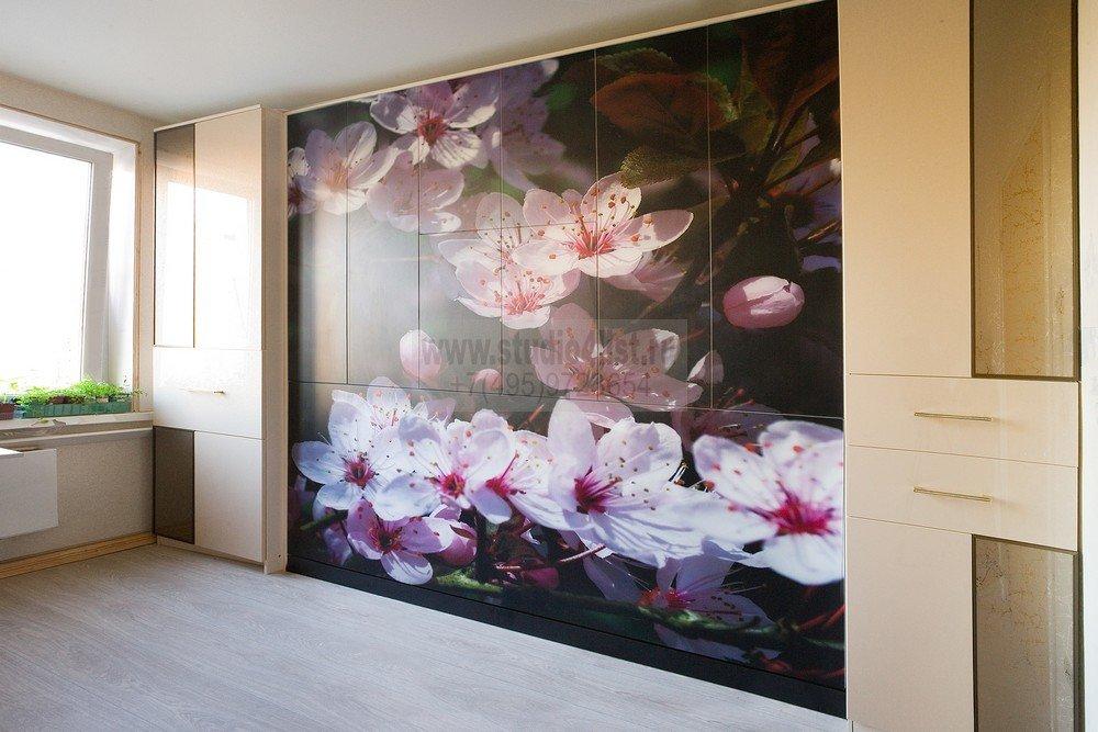 Красивые картинки розы фотообои для рабочего стола хорошим вашим