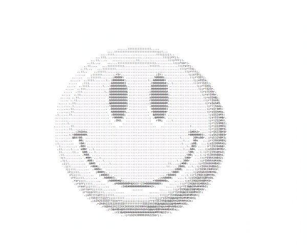 Для поздравления, смешные картинки символами клавиатуры