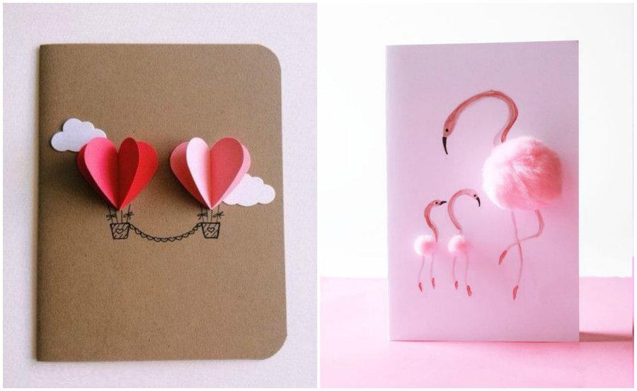 Как сделать красивые открытки с 8 марта, торт свадебный