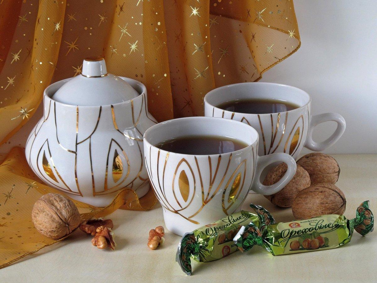 Картинки чай на двоих, гуашью для срисовки