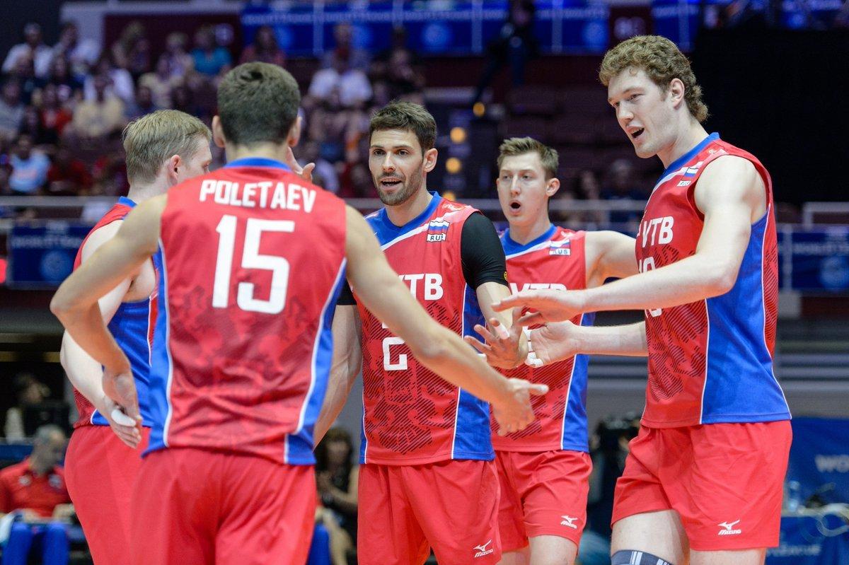 сборная россии по волейболу мужчины фото пушкинии