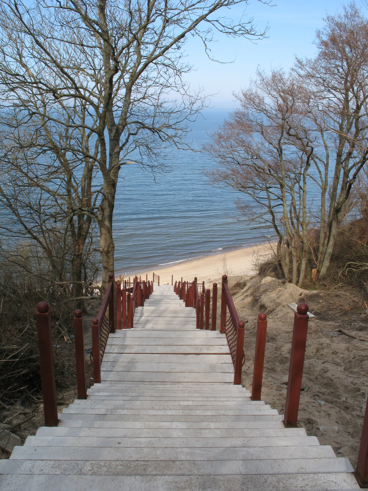 картинки лестницы к морю как над горами