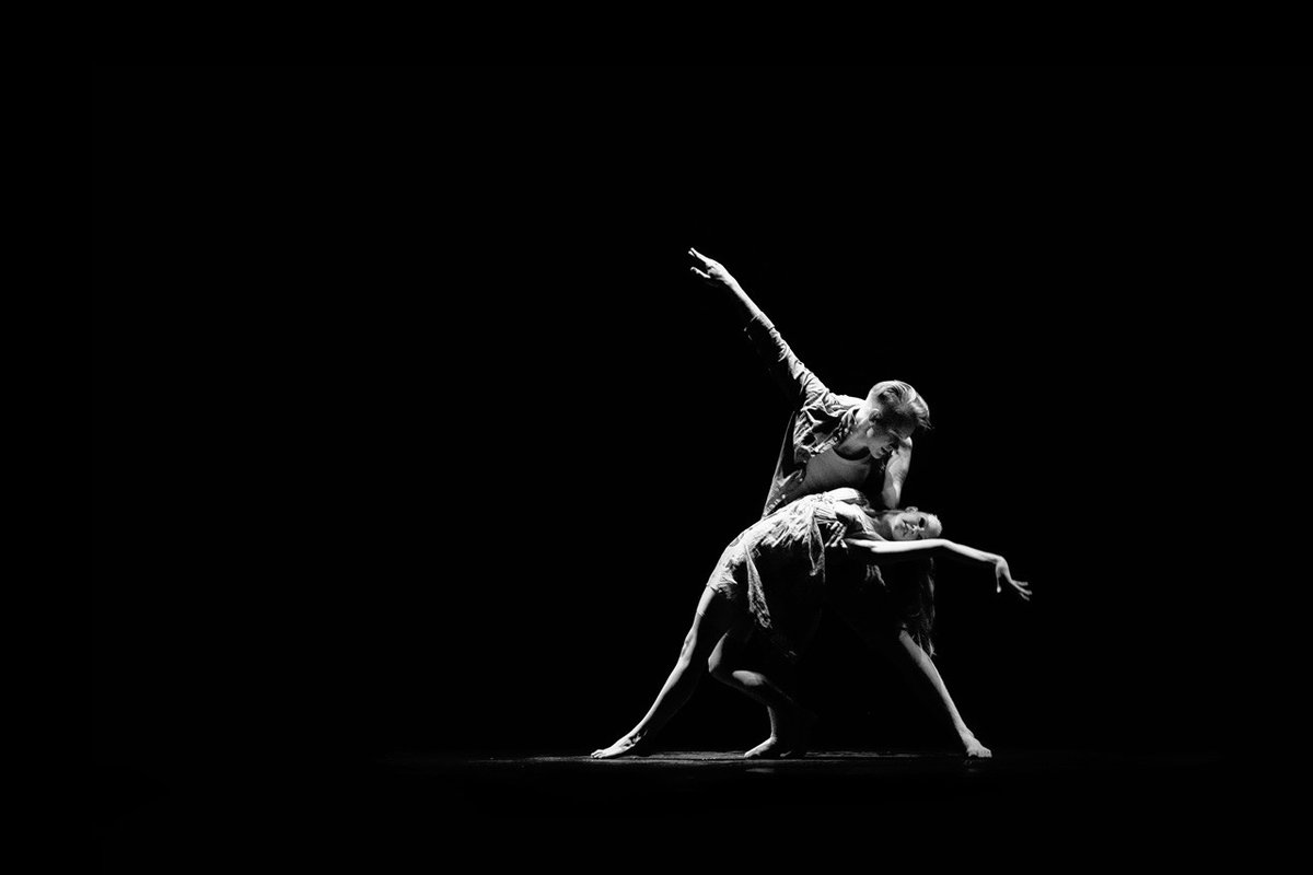 танец о любви #танец