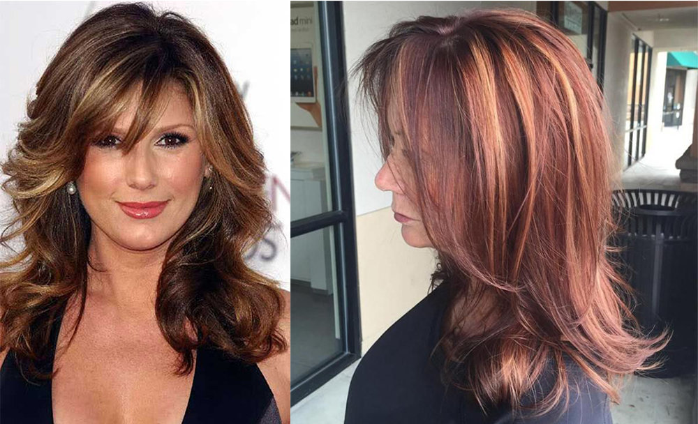 We Ve Prepared Trendy Hairstyles For Women Over 50 And 2018 Hair
