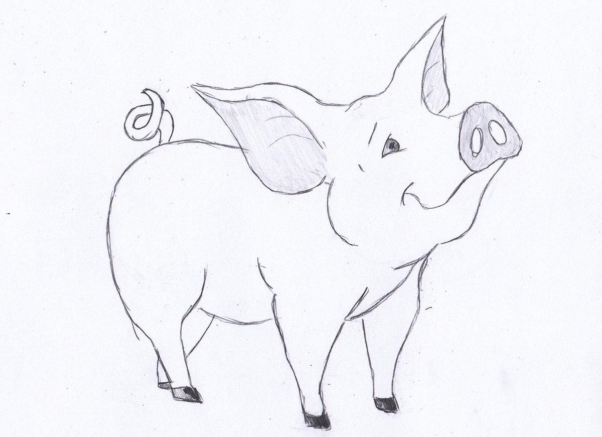 Смешные чем, как рисовать картинки карандашом легко