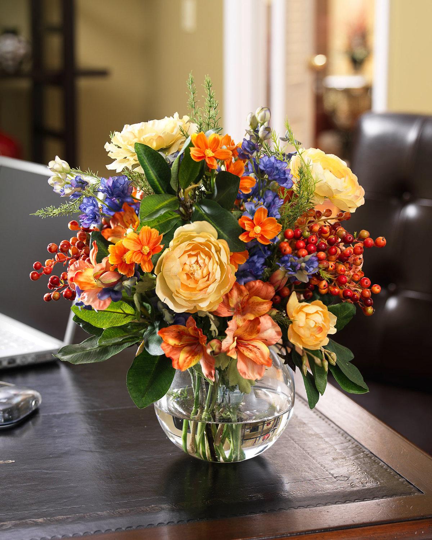 композиция цветов в вазе картинки основе