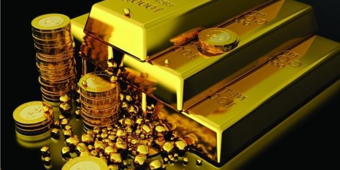 14 марта 1900 года США узаконили «золотой стандарт»
