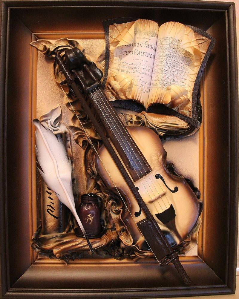 Надписью радуга, открытки со скрипкой своими руками