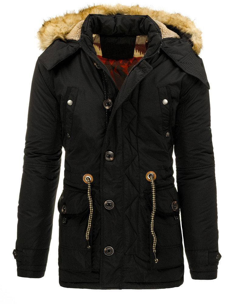 Куртки парки мужские зимние картинки