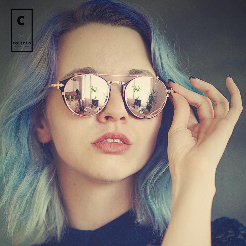 ажурный необычные картинки с очками решили